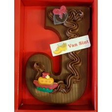 Sint Chocoladeletter Luxe